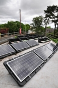 Solar Panel Installation Wirral, North West
