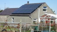 Slate Roof Solar